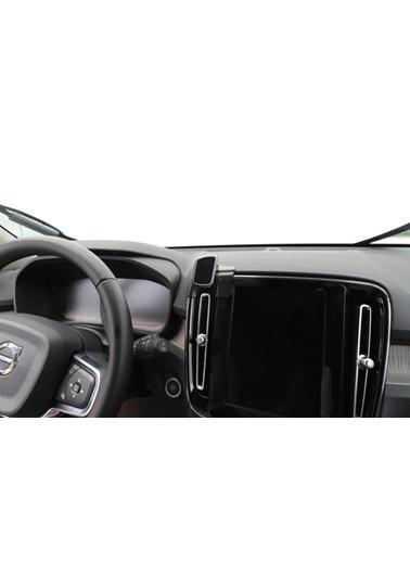 Techmaster Volvo XC40 Araçlar için Özel Telefon Tutucu VL4 Renkli